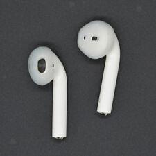 2 Paires Doux Écouteurs Conseils Embouts pour Apple AirPods iPhone 7