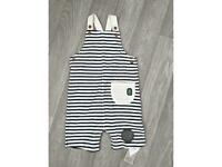 12-18 month dungarees New