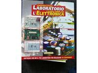 Electricity book in Italian