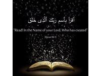 Holy Quran Tutor