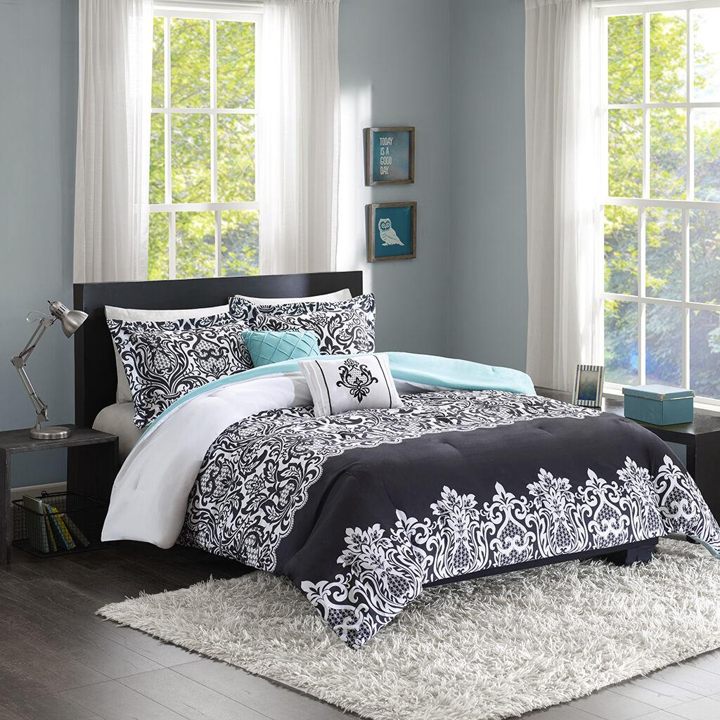 intelligent-design-leona-comforter-set