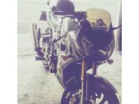"""Skyjet 125cc """"in good condition"""