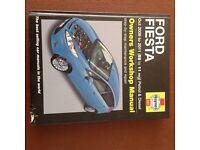 Haynes Ford Fiesta
