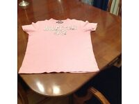Abercrombie and Fitch T shirt GENUINE