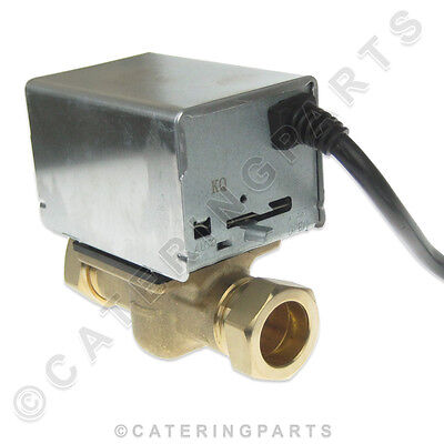 2 port valve for Central heating