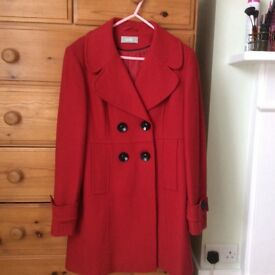 Wallis Winter Coat.