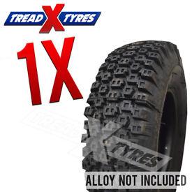 1x 2x 3x 4x 5x 155/70R13 Tyre AT2 Hakka Autograss Banger Racing Grasstrack Rally Forest 155 70 13
