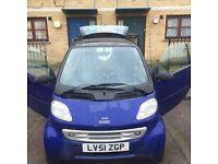 Smart car (bargain)