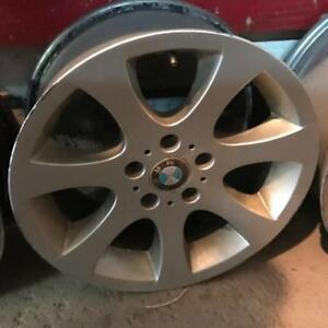 4 mags 17 bolt pattern 5x120