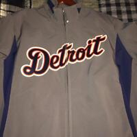 Detroit Tigers Jacket