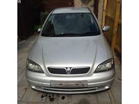 Vauxhall Mk4 Astra Headlights