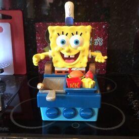 Sponge Bob Toy