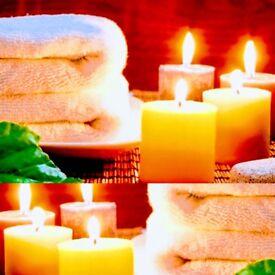 LUCAS Muscle melt Massage from £30...