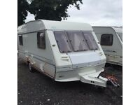 ACE 6/7 BERTH CARAVAN IN VERY GOOD CONDITION