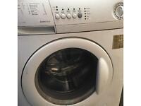Zanussi Electrolux Washing Machine