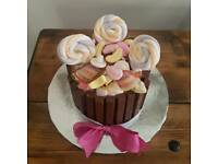 Sweet Cart & Confectionery Gifts