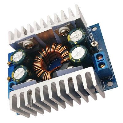 Dc-dc 8a Adjustable Step Up Down Voltage Regulator For Solar Panels 1 Pack