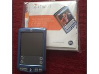 Retro Palm Zire 71 Bargain at £25!