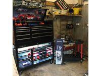 Tyre garage for sale 1000 tyres left in stock