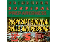 Edinburgh Survival Preparedness