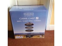 CADAC CARRI CHEF 2 BBQ New In Box 2017 Model