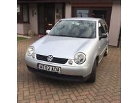 VW LUPO .... mot Nov 2017 ... TORQUAY ... swap considered!!! Private sale!!