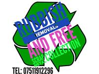 Rubbish removals house clearances cheapest around