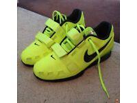Nike Romaleos 2 Volt size 8.5 UK