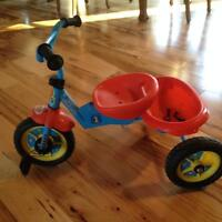 Collectable Kids Collapsible Thomas the Train tricycle