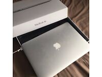 Macbook Air Late 2013 i5