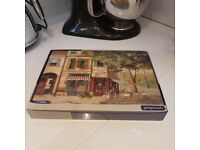 Pimpernel Parisian Placemats
