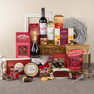 Gift Basket Website Businessaffiliateguaranteed Profitfor The Us Market