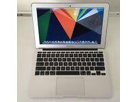 """13"""" Macbook Air - Mid 2012"""