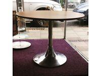 Mid Century Teak Style Coffee Side Table