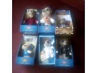 Meerkat dolls