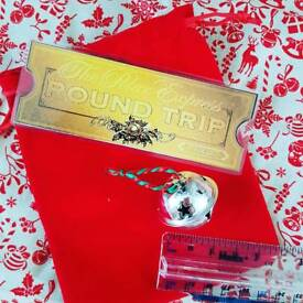 Polar Express Gift set