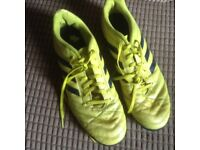trainers astro turf size 10