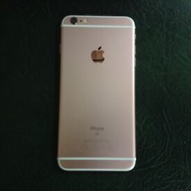 I phone 6 s plus in very good condition