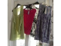 Lovely Ladies clothes size 12-14 approx