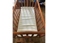 Cosy Cot Bed for Children