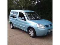 CITROEN BERLINGO MULTI SPACE DIESEL.......