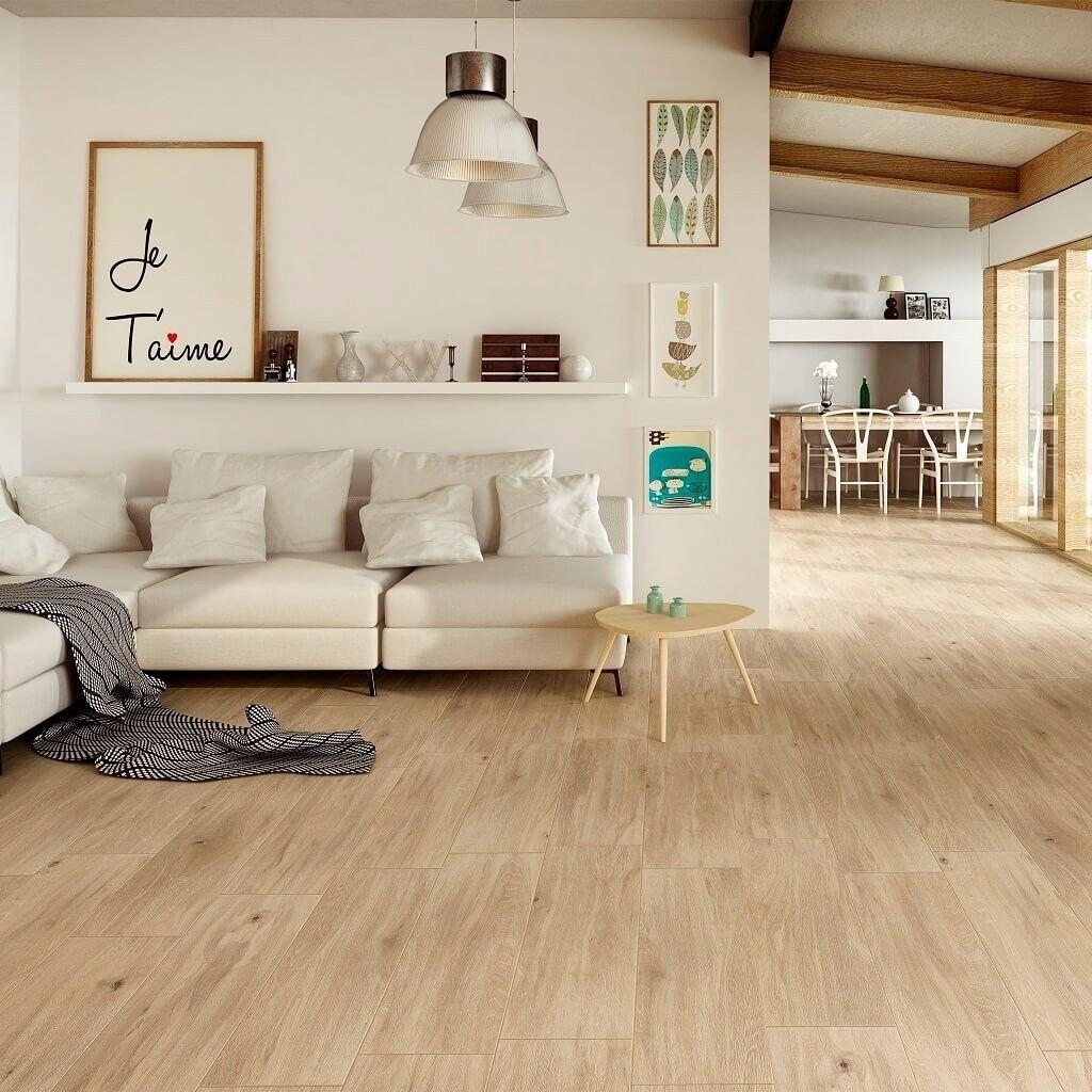 Porcelain Wood Effect Floor Tiles. (FREE DELIVERY*) 70