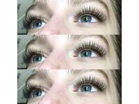 Semi-Permanent Induvidual Eyelash Extensions - £10 Off - July Offer