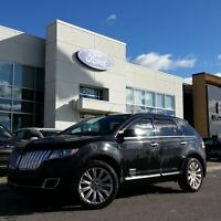 2012 Lincoln MKX Limited *Cuir, Toit, Navigation*