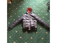 Superdry Winter Coat - Medium