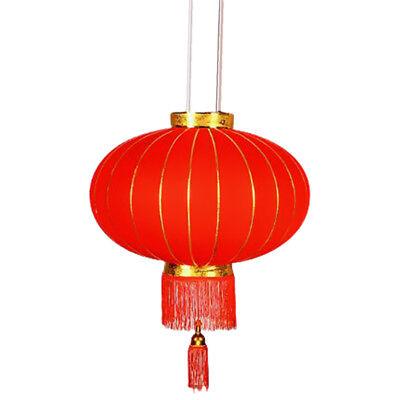 DIY Handwerk Laternen Lantern mti Quasten Dekorationen für Chinese New Year
