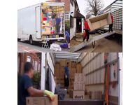 !!!Man/And/Trusty/Removal/ Van/Luton_Tail Lift/ 7.5 Tonne Lorries/ Home/Office!!! Nationwide.