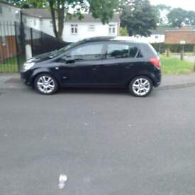 excellant vauxhall corsa for sale