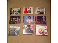Job Lot of CD's - Various Artists