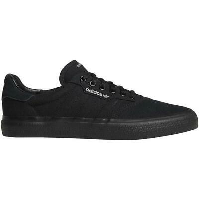 Adidas Skateboarding 3MC Black/Black
